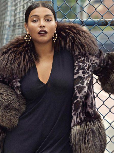 Paloma Elsesser, el rostro que ha derribado todos los estereotipos de la moda