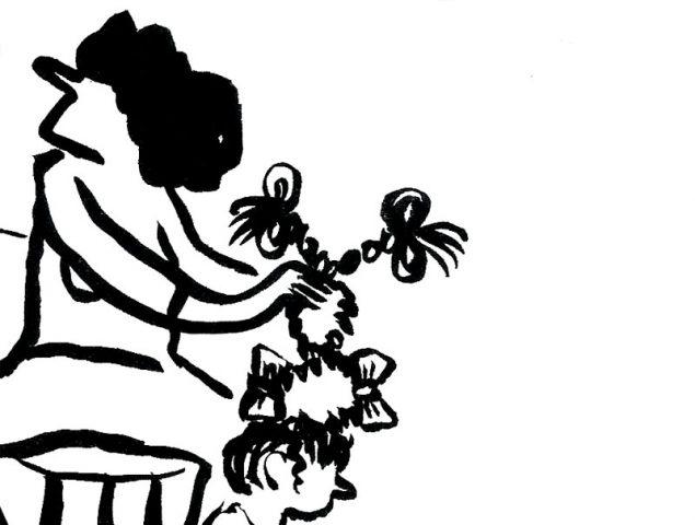La viñeta de Flavita Banana: ¿y cuando lo hace una mujer?