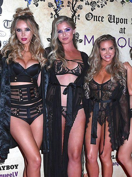 Vuelve el Club Playboy a Nueva York: ¿quién quiere el regreso de las 'conejitas'?