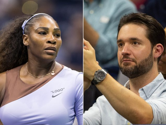 Respaldan decisiones de Carlos Ramos en contra de Serena Williams