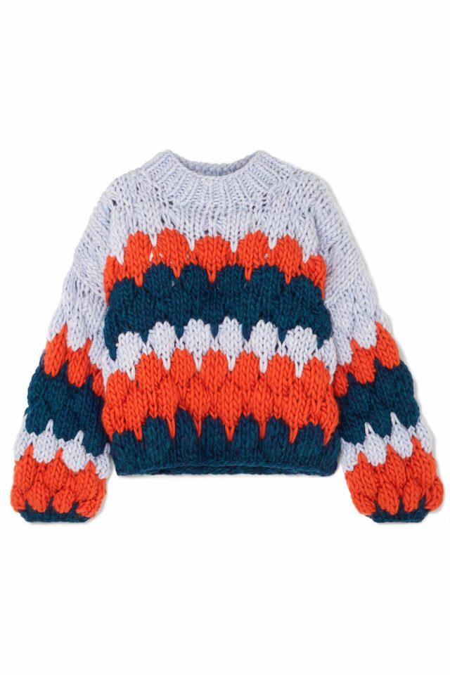 15 jerseys calentitos y gustosos para reírse del frío polar