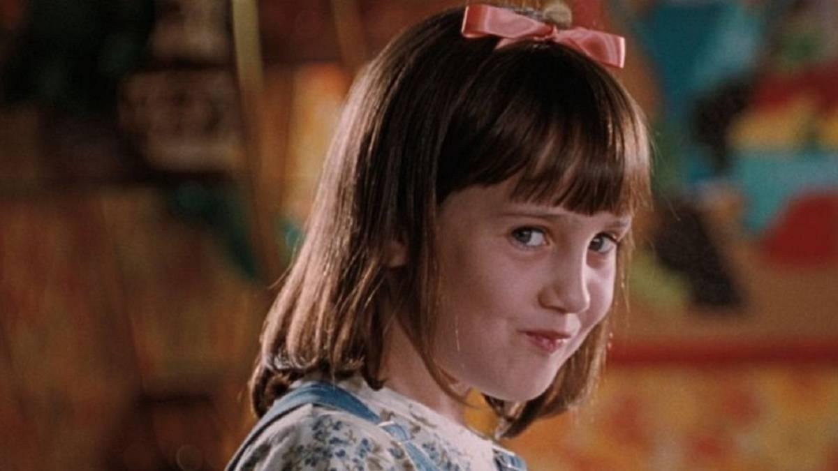 Matilda cumple 30 años (y el tiempo le sienta muy bien)