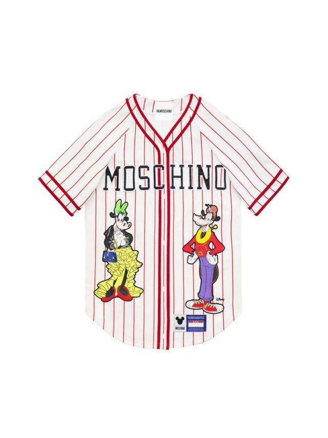 Moschino HyM
