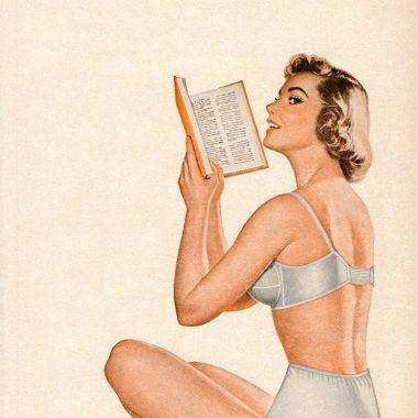 escritoras eroticas
