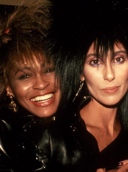 Ninguneada y acosada: el infierno de Tina Turner por separarse de su maltratador