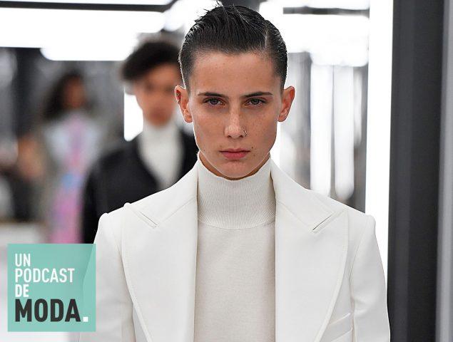 Un Podcast de Moda #33: La modelo mexicana andrógina que enamoró a Louis Vuitton
