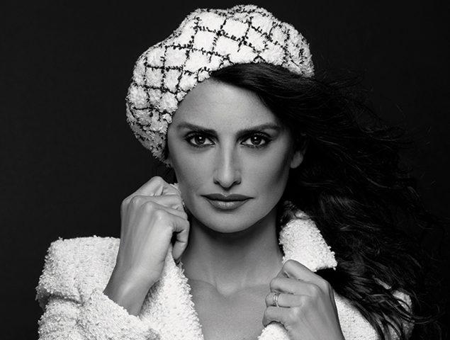 Así es la primera campaña de Penélope Cruz como imagen de Chanel