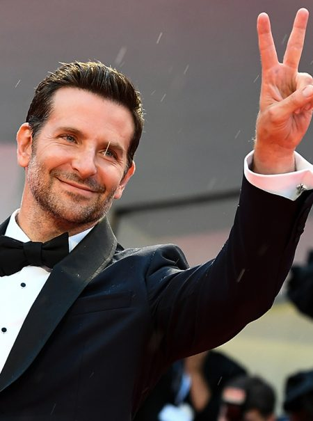 Las siete vidas de Bradley Cooper