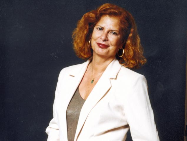 Carmen Alborch, la feminista necesaria