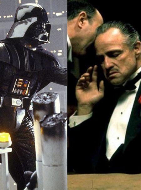 """""""Luke, yo soy tu padre"""" y otras míticas frases del cine que siempre citamos mal"""