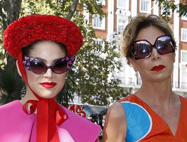 Todos los looks de los invitados a la boda del duque de Huéscar y Sofía Palazuelo