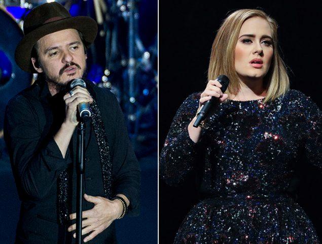 Coque Malla y otros artistas que les negaron sus canciones a los políticos