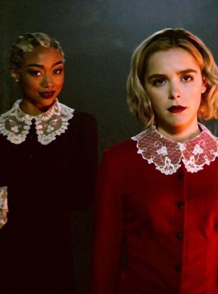 Sabrina: ¡a la hoguera con esa bruja feminista!