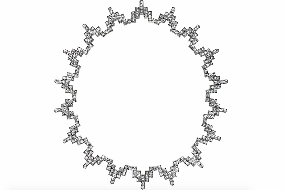 diamantes tiffany & co