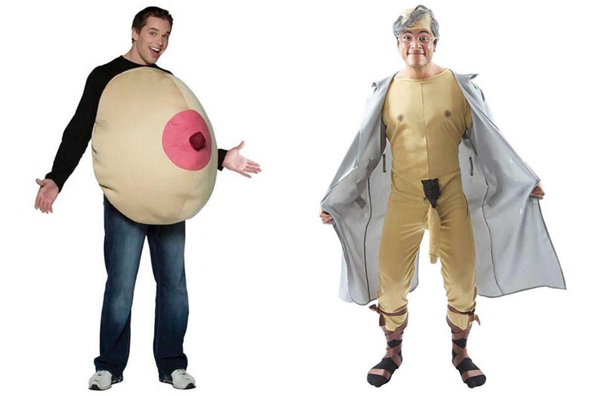 Los Disfraces De Halloween Más Indignantes Que Circulan Por Internet