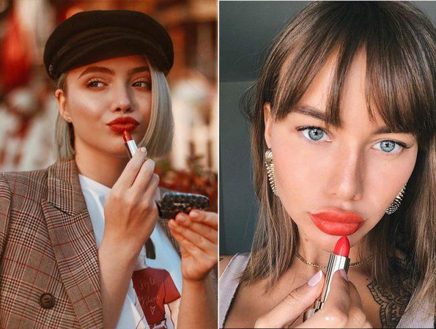 Seis razones por las que el labial Rouge G de Guerlain es el favorito de Instagram