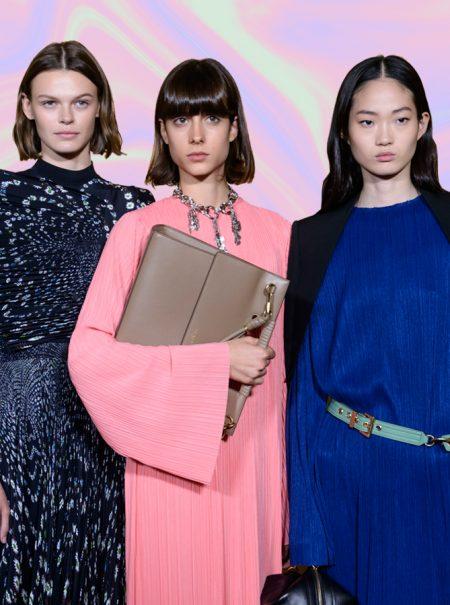 Un Podcast de Moda #32: Lecciones de las semanas de la moda para poner en práctica hoy mismo