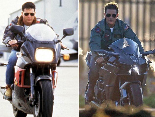 15 pruebas irrefutables de que el tiempo no pasa por Tom Cruise