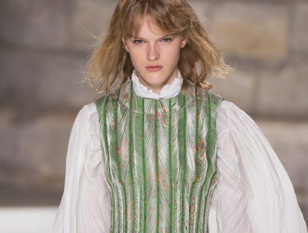 Así ha sido el desfile de Louis Vuitton en París