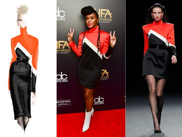 The 2nd Skin Co - Janelle Monae