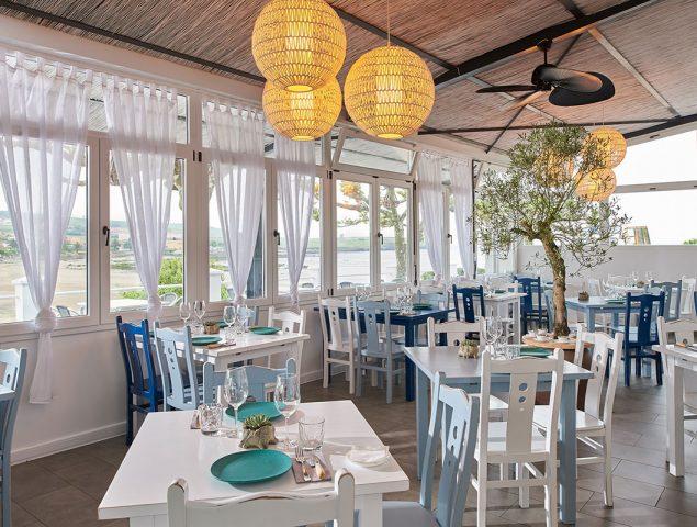 ¿Pensando en cenas prenavideñas de grupo? 16 restaurantes que son un acierto seguro