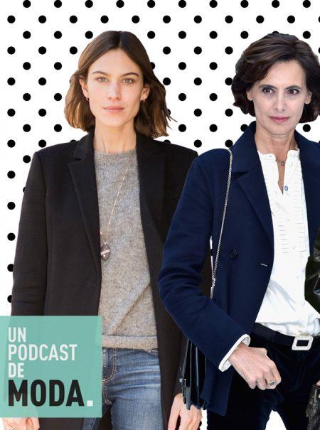 Un Podcast de Moda #36: Los básicos que necesitas, según las mujeres más estilosas del mundo
