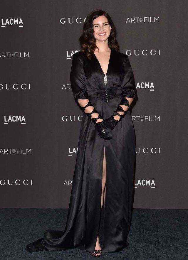 Gala LACMA Art + Film 2018
