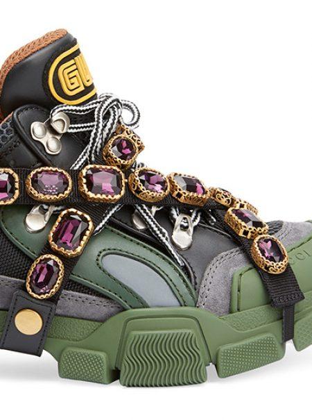 Zapatillas 'chunky': 25 modelos para apuntarse a la tendencia