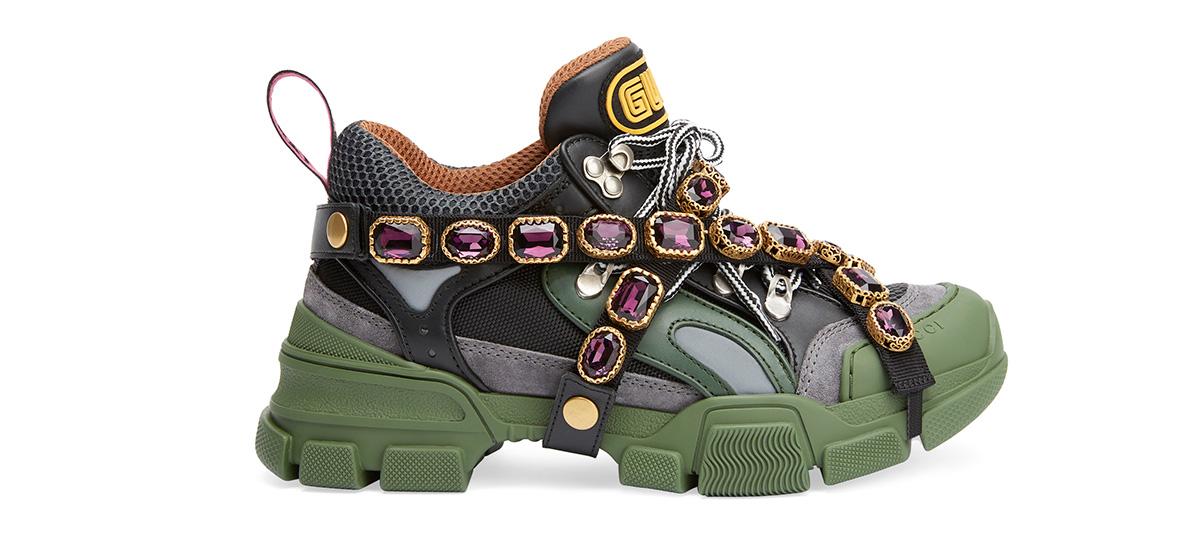 zapatillas chunky