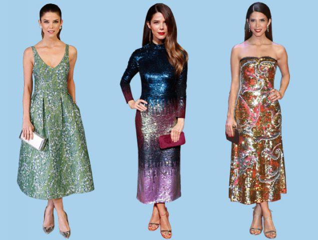 15 claves de estilo de Juana Acosta, una de las mejor vestidas de 2018