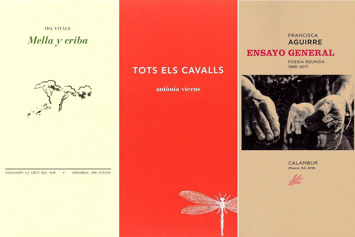 premios de las letras españolas