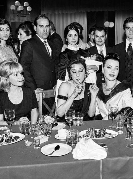 """Paco León: """"Ava Gardner fue una 'punki' de la época"""""""