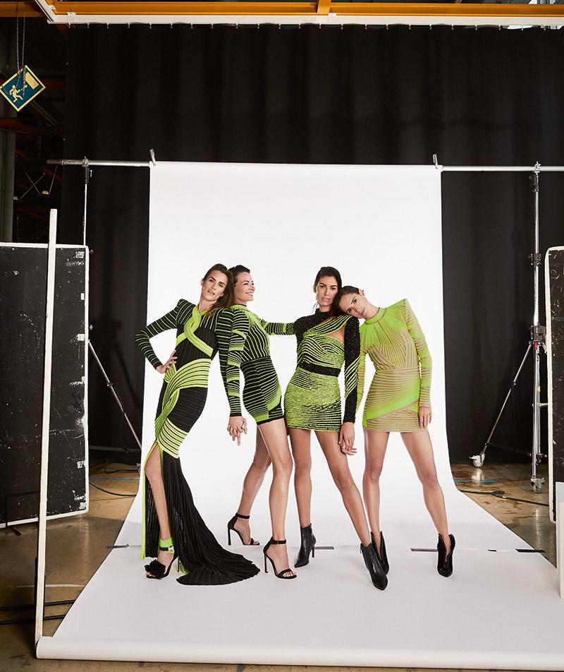 modelos españolas