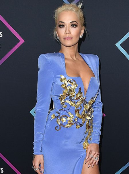 Todos los looks de los People's Choice Awards