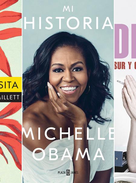 Librotea: autobiografías, biografías y memorias para regalar esta Navidad