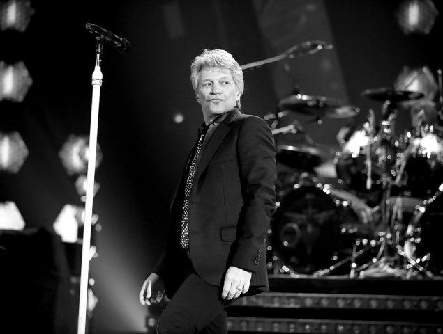 Del crucero temático al secreto de la eterna juventud: por qué Bon Jovi sigue en lo más alto
