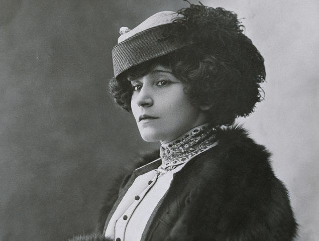7 motivos por los que Colette ya era un icono feminista hace 100 años