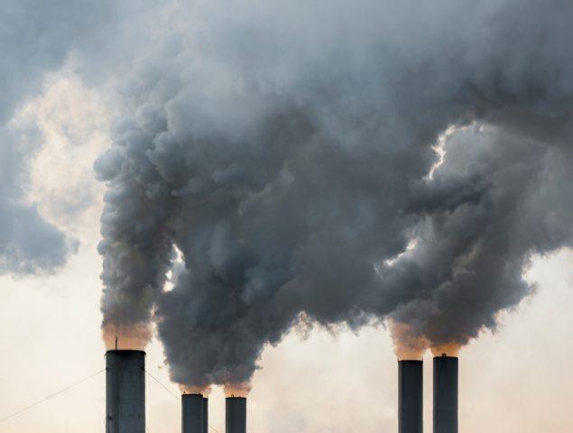 ¿Provoca la contaminación falta de deseo sexual?
