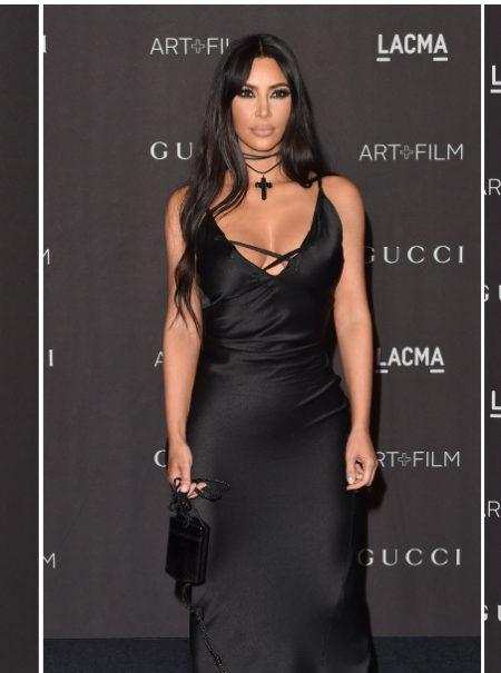 Gucci conquista la alfombra roja de la Gala LACMA Art + Film 2018