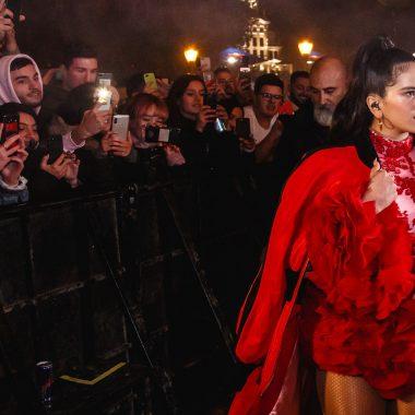 Palomo Spain: «Decir que Rosalía es la nueva Lola Flores es absurdo»