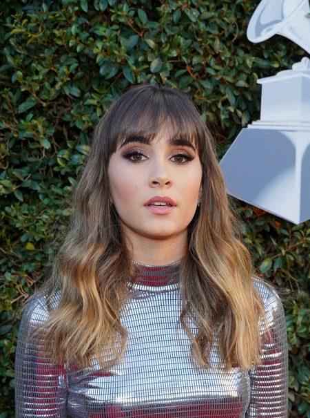 Al detalle: el look de Aitana en los Grammy latinos