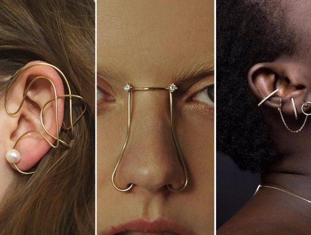8 firmas de 'piercing' que llevan todas las instagramers