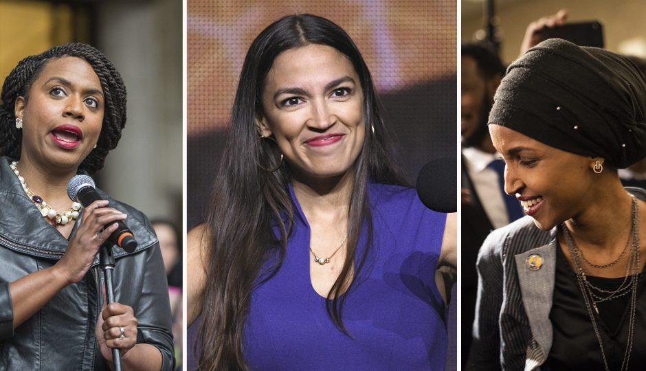 politicas mujeres