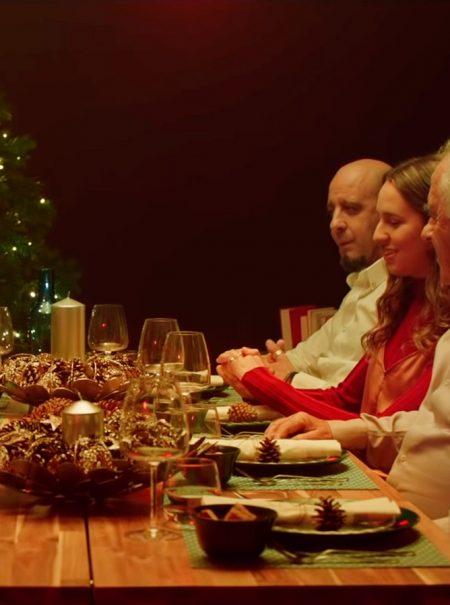 """""""Conozco menos a mi familia que a un famoso"""": el anuncio de Ikea que te va a emocionar"""