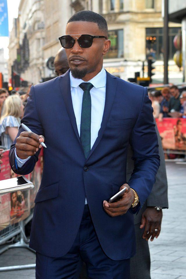 20 artistas maduros como Idris Elba que también podrían ser el 'hombre más sexy del mundo'