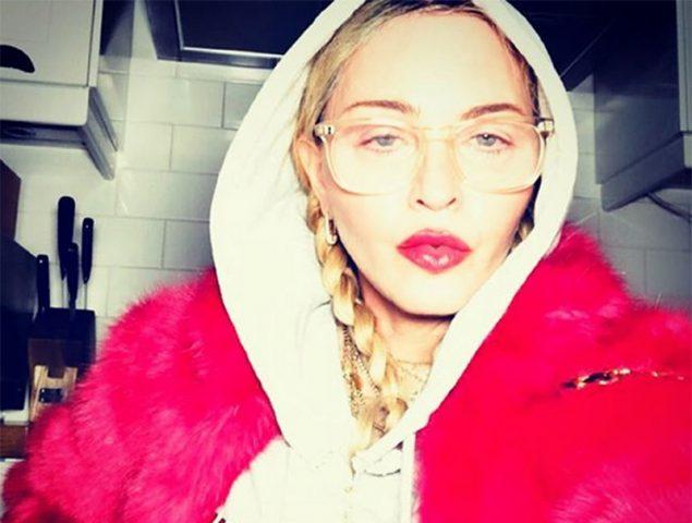 Madonna: 10 pruebas de cómo Instagram puede convertirse (a veces) en tu peor enemigo