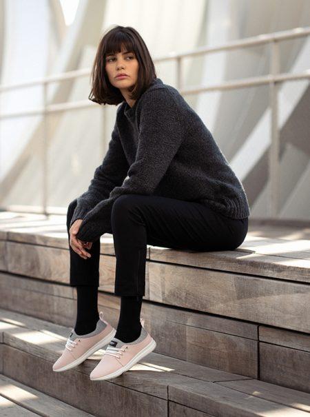 Unisex y minimalistas: las zapatillas que querrás este Black Friday