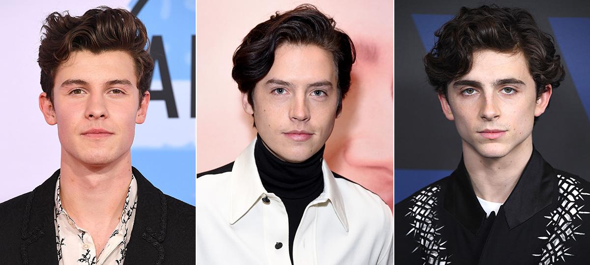 Perfecto peinados para adolescentes chicos Galeria De Cortes De Pelo Tendencias - Este es el corte de pelo de hombre que triunfará en 2019 ...