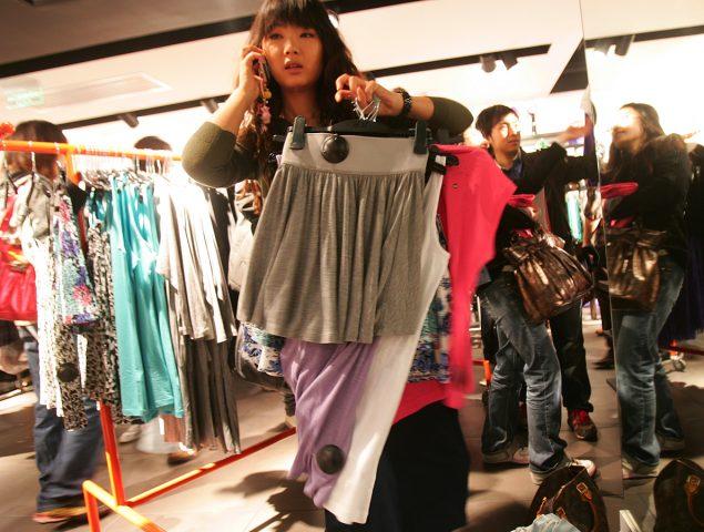 'Singles Day': ¿logrará calar en España la gran fiesta china de los descuentos?