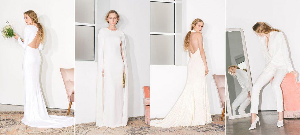 puedes comprar un vestido de novia de stella mccartney por 775 euros